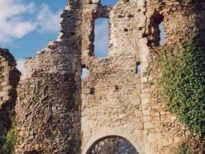 Castillo Montgilbert