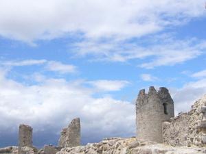 Chateau de Ventadour