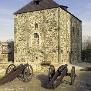 Cheb Castle