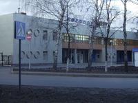 Cheboksary Airport