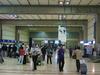 Check In Area Terminal 2