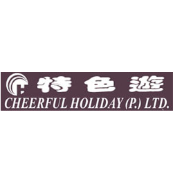 Cheerful Holiday