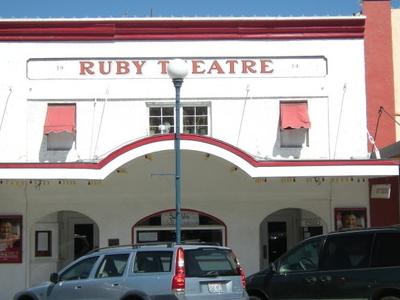 Chelan    Ruby  Theatre