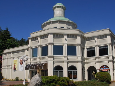 Chemainus  Theatre