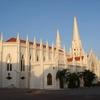 Small-Group Tour: Chennai's Churches & Basilicas