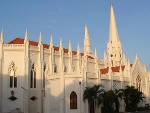 Small-Group Tour: Chennai's Churches & Basilicas Photos