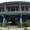 Cheong Fatt Tze Mansion - View