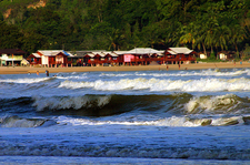 Cherating Bay & Beach View