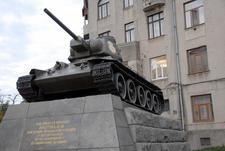 Chernivtsi Tank