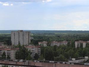 Chernobyl Private Tour Fotos