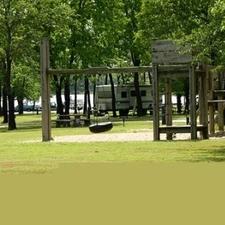 Cherokee Landing State Park