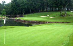 Cherokee Ridge Country Club