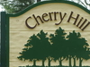 Cherryhillparksign