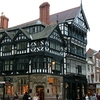 Chester Shops In City Centre