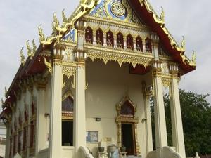 Wat Temple Chetawan