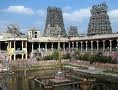 Chettinad Temple