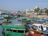 Cheung Chau Port