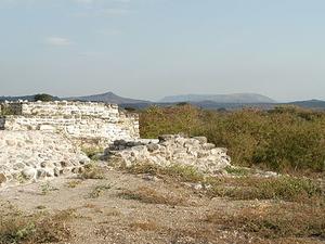 Chiapa de Corzo Ruinas