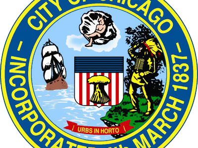 Chicago City Seal