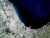 Chicago Landsat Image