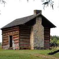 Chickamauga and Chattanooga National Military Park