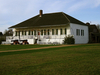 Chief Factor's House - Fort Vancouver Historic Site WA