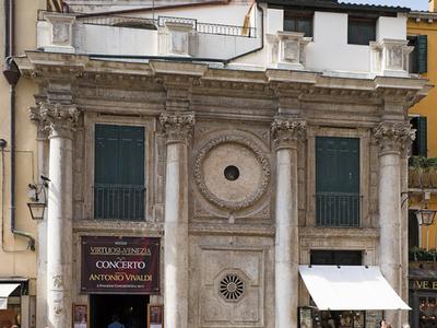 Church Of San Basso