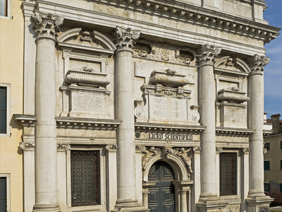 Church Of Santa Giustina