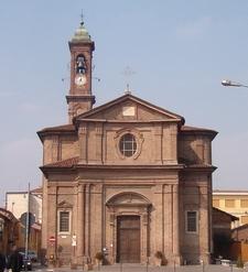 Trinity Church Of Nichelino