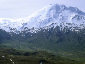 Mount Chiginagak