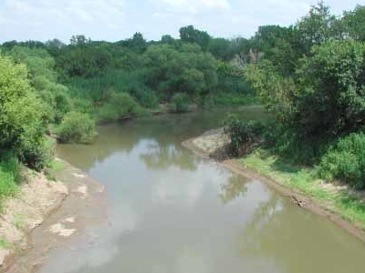 Chikaskia  River