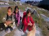 Childrens In Aasiaat