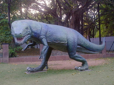 Children's Park Chennai