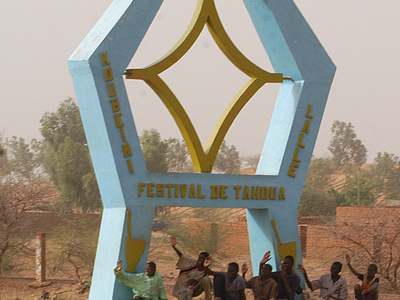 Festival Of Tahoua