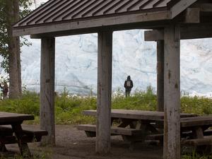 Childs Glacier Campground