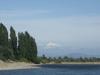Landscape With Nevado De Longavi