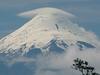 Chile Osorno Volcano