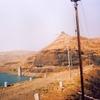 Chilewadi Dam