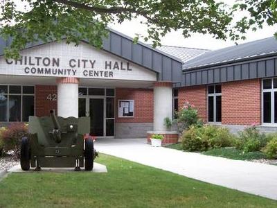Chilton Wisconsin Community Center