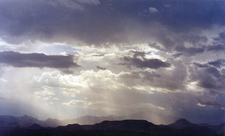 Chinati Peak