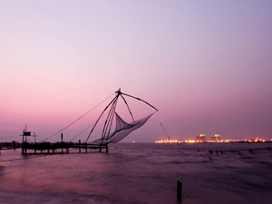 Cochin – Munnar – Thekkady – Alleppey – Cochin | 05 Nights / 06 Days Package Photos