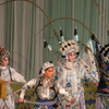 Chinese Opera Performance