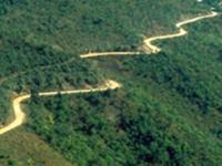 Chin Hills - Murlen National Park
