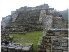 Chinkultic - Chiapas - Mexico