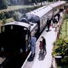 Chinnor Railway