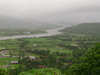 Chiplun Scenery From Parshuram Ghat