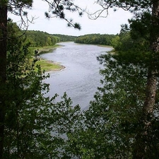 Chippewa River