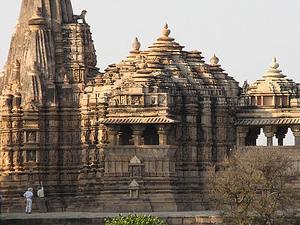 Chitragupta Templo
