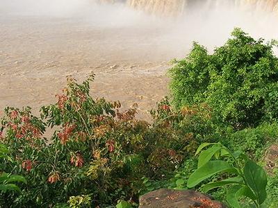 Chitrakot Water Fall View