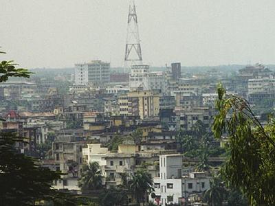 Chittagong  Faisal